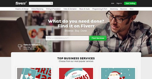 How to Get Orders on Fiverr
