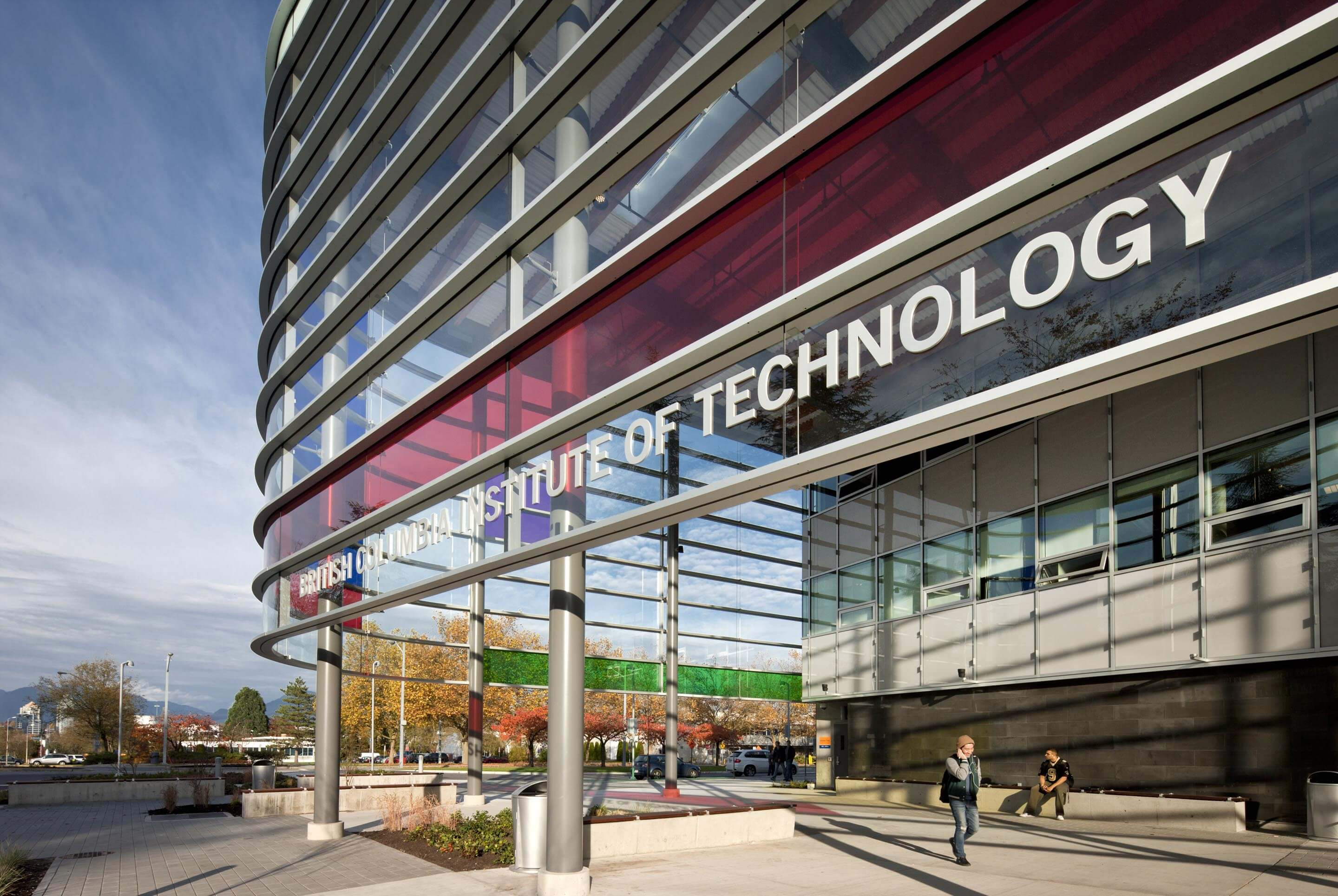 Bcit From Sfu To Bcit Alychitech
