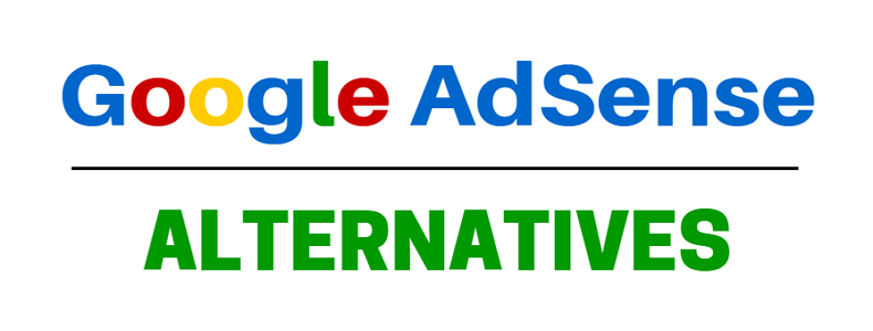 programs similar to adsense