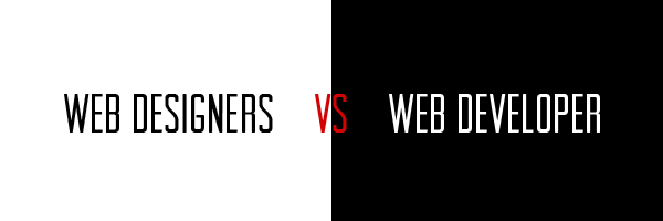 Web Development Vs Web Design