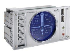 AeroCool Gatewatch Fan Controller review