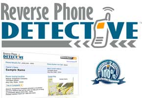 reverse phone detective review