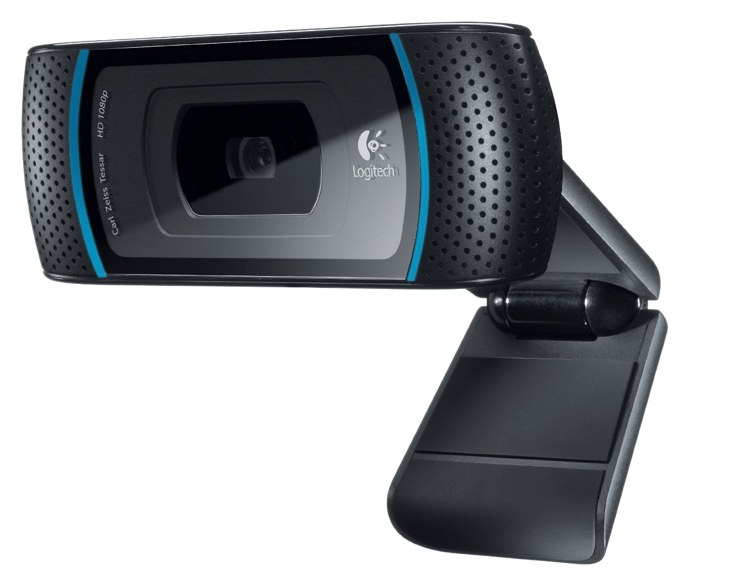Logitech Webcam C910 review