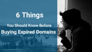 how to buy expired domain names