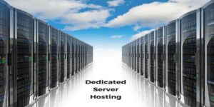 benefits of dedicated hosting
