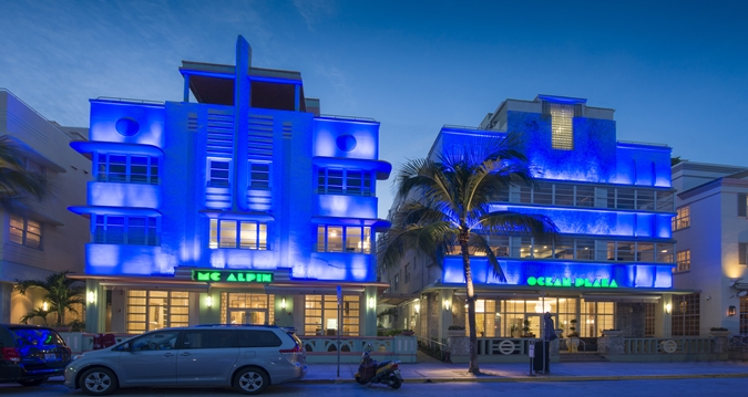 Hilton Garden Inn Miami South Beach Hotel Authenticity And Entrepreneurship Alychidesigns