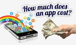 how much does it cost to develop an app