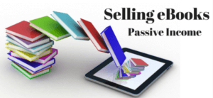 how to sell ebooks on your own website