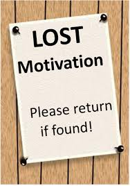 finding motivation in life