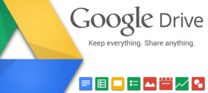 proxy authentication google drive