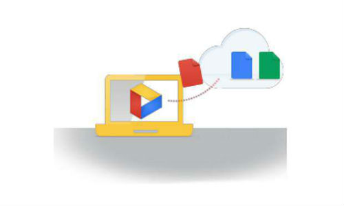 google drive file ownership