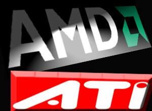 ATI and AMD merger