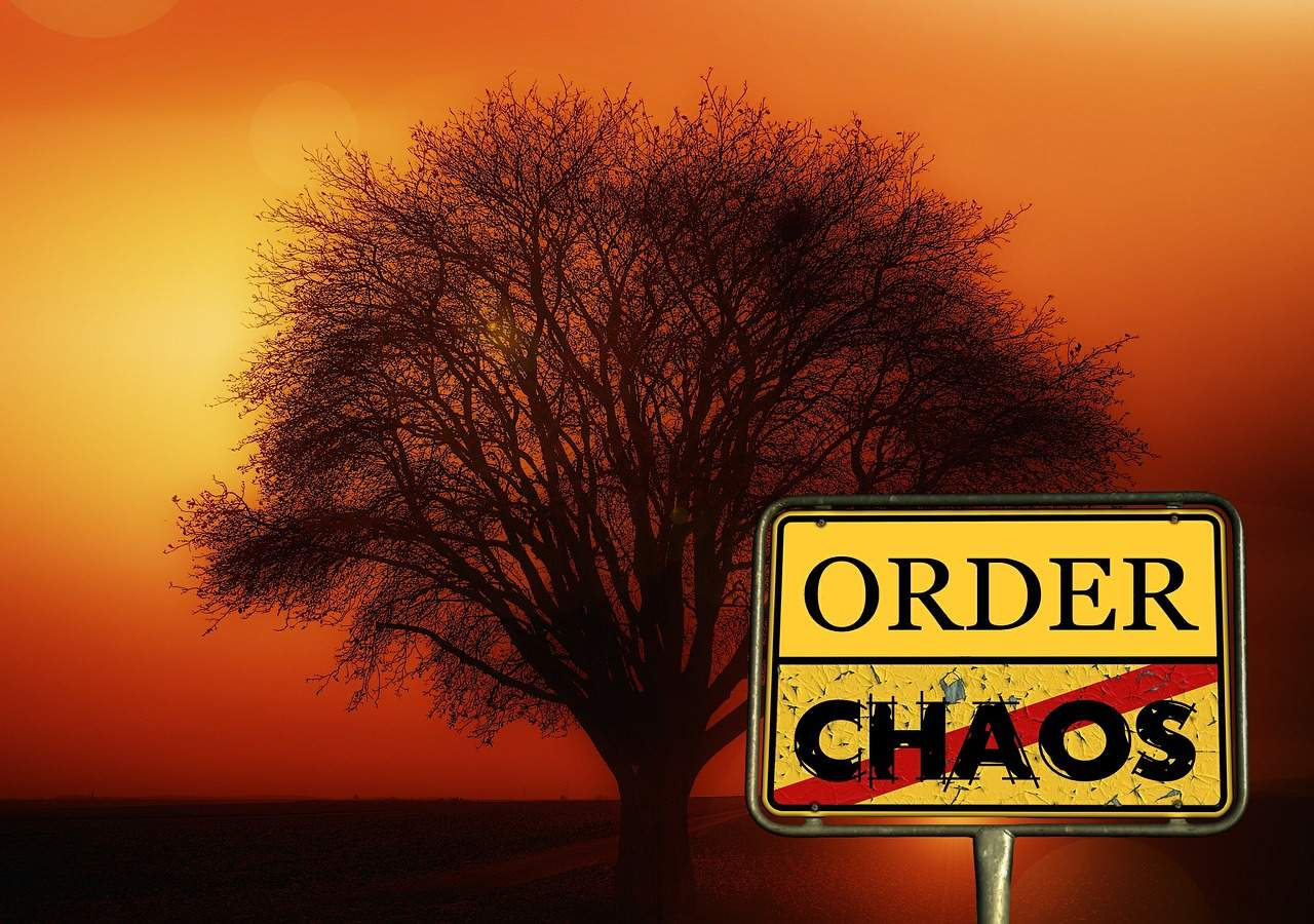 managing chaos in the workplace