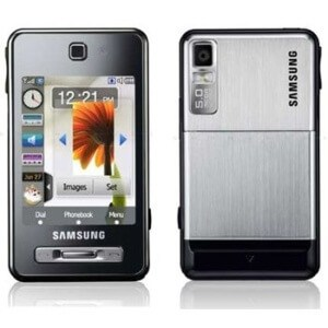 samsung f480 review
