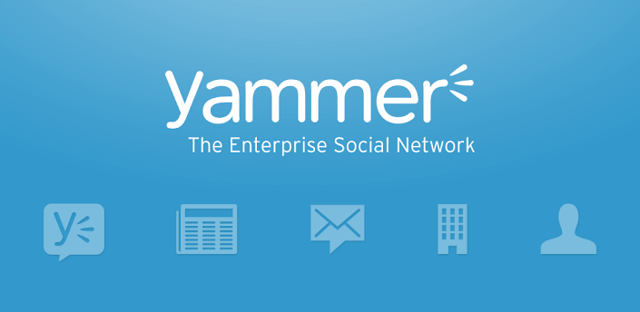 is yammer any good