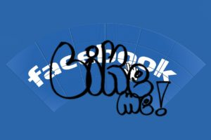 add like button to website