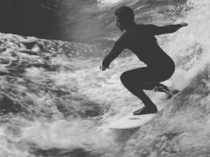 marketing lessons learned from surfing