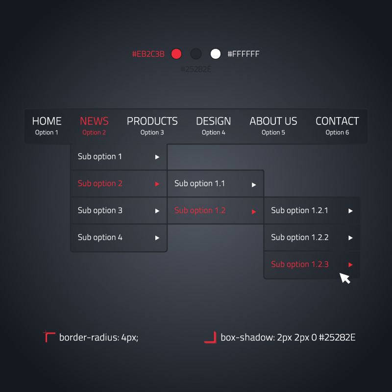 functionality easy navigation