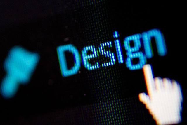 web design project fast