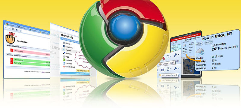 Best chrome extensions to make your browsing more efficient convenient
