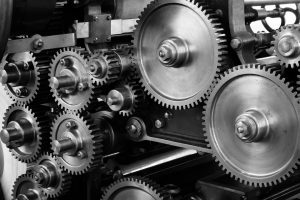 mechanical engineering branches