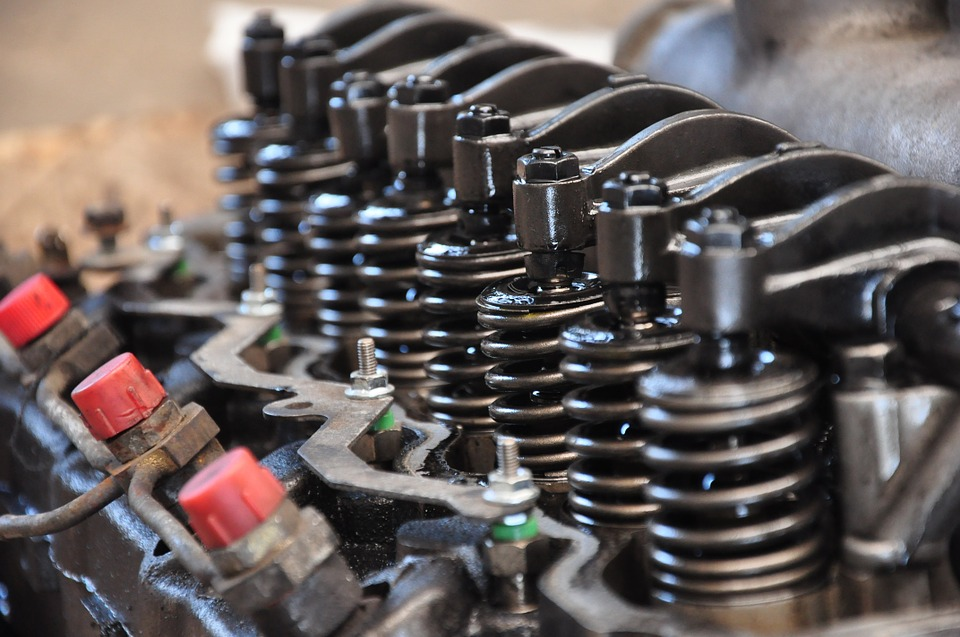 what are the fields in mechanical engineering