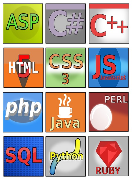 best database programming languages to learn