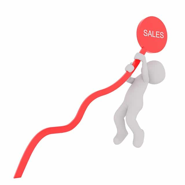 how to create a sales forecast for a new business