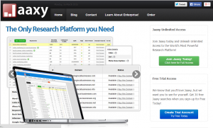 jaxxy keyword tool review