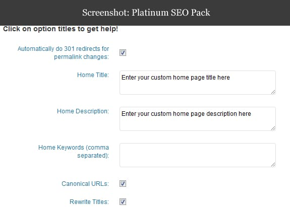 platimum seo pack review