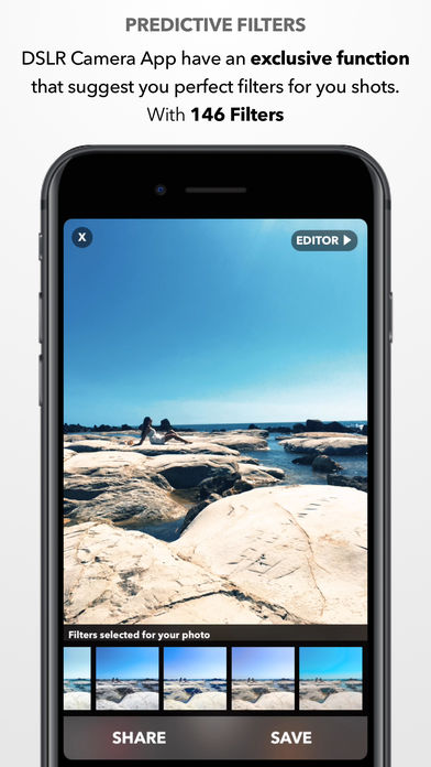 Photo Apps For iPhone