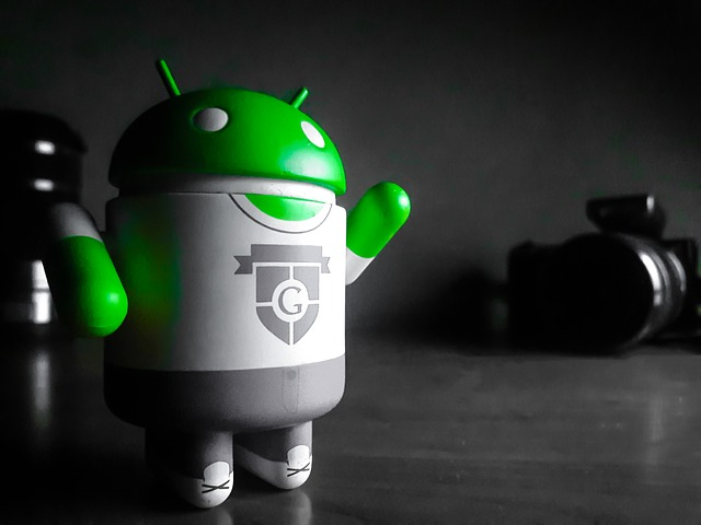 hide media files android
