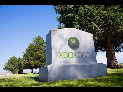 microsoft ceases manufacture xbox