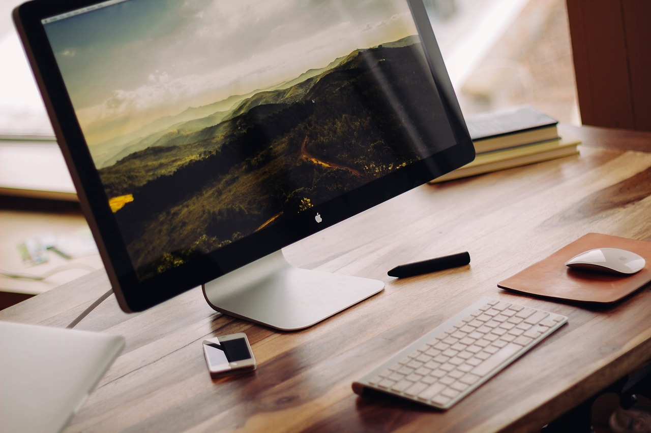 Protect your Mac from Viruses